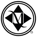 monumental black logo