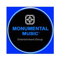 monumental musicss logo