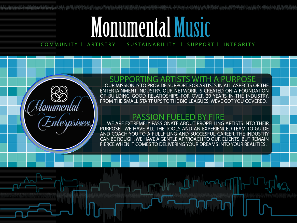MONUMENTAL MUSIC HOME PAGE 1