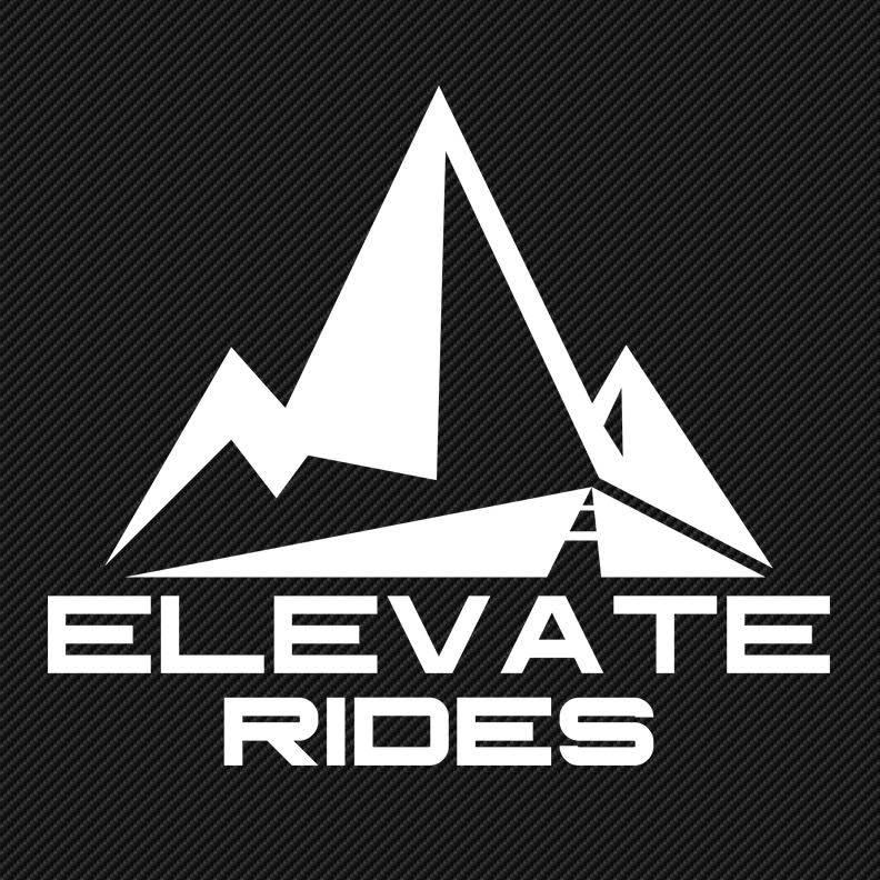 elevator rider